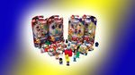 Win a DC and Marvel Ooshies Prize Pack Worth $90 from Kids WB