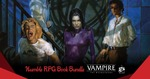 [PC] Humble RPG Book Bundle: Vampire the Masquerade - US $1/$8/$15 (~AU $1.40/$11.19/$20.98) @ Humble Bundle