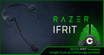 Win a Razer Ifrit Headset Worth $169.95 from CohhCarnage