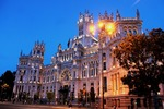 Melbourne/Sydney to Madrid from $768/ $797 Return on Air China (Feb-Aug)