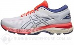 ASICS Kayano 25 Women's $151 Delivered @ Running Warehouse Australia