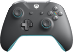 Xbox One Wireless Controller Grey/Blue $79 (RRP $94.95) @ BIG W