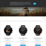 Up to 45% off Suunto GPS Sport Watches - eg Suunto Spartan Ultra $429 (Was $790)