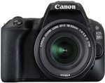 Canon EOS 200D DSLR Camera with EF-S 18-55mm f/4-5.6 IS STM $550 + Delivery (Free Store Pickup) @ Harvey Norman