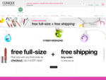 Free Full-Sized Product Up to $55 + Free Shipping with Min $49 Purchase @ Clinique