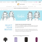 Win 1 of 9 Lady Jayne Haircare Packs Worth $150 Each from Lady Jayne [Weekly Draws]