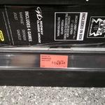 [NSW] Freestanding Retro Arcade Machine - Rampage or Street Fighter II - $149.49 @ ALDI, Warrawong