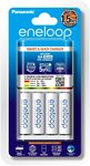 Panasonic Eneloop AA Batteries with Smart & Quick Charger $43.99 (was $53.50) @ Amazon AU
