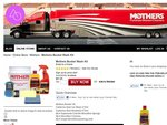 FREE DELIVERY (Aus Wide) & 10% OFF Mothers Bucket Wash Kit - for 24hrs Only- Coupon Price $55.75