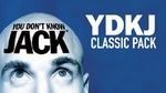 [PC] Steam - You Don't Know Jack Classic Pack - $7.70 USD (~ $10.79 AUD) - Fanatical