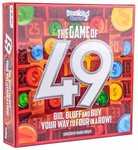 The Game of 49 $8.95, ARGH $11.95 (Sold Out) + $10 Standard Postage (or Pickup from VIC Clayton) @ Gameology