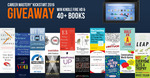 Win a Kindle Fire HD and 40+ Books from May Busch & Associates Ltd