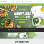 $30 off (Min Spend $124) @ Youfoodz