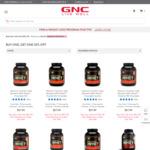 Buy One, Get One 50% off - Brand Optimum Nutrition @ GNC.com