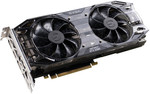 EVGA GeForce RTX 2080 BLACK EDITION GAMING Graphics Card US $701.75 (~AU $968.20) + 2 Free Games Delivered @ B&H Photo Video