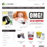 20% off Storewide @ Easy Pest Supplies