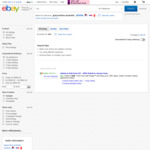 Dali Zensor Vokal $252, Zensor 7 $1031.20, Zensor 1 $276 + more @ Graysonline eBay