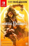 [Pre-Order] [Switch] Mortal Kombat 11 $49.40 @ Harvey Norman