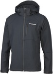 Columbia Mens Cascade Ridge Softshell Jacket $40 @ Anaconda (Anaconda Club Members Free to Join)