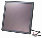 [VIC] Plugz Solar 7.5 Watt Solar Battery Trickle Charger $15 (Was $34.98) @ Bunnings Nunawading