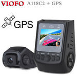 Viofo A118C2 1080P Dash Camera with GPS Logger for $65.50 Delivered @ Canberra_warehouse on eBay