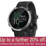 Garmin Forerunner 645 Music $439.08 Delivered @ No Frills eBay
