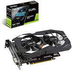 ASUS GeForce GTX 1660 Ti Dual OC 6GB $399 Pickup / + Shipping @ PC Case Gear