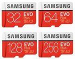 Samsung 512GB EVO Plus MicroSD $139.96 Delivered @ apusauction eBay