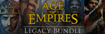 [PC, Steam] Age of Empires Legacy Bundle 80% off $25.90 @ Steam