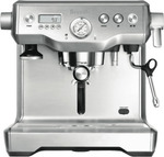 Breville BES920BSS The Dual Boiler Espresso Machine $711 + Delivery or Free C&C @ The Good Guys eBay