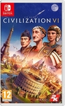 [Switch] Civilization VI, Final Fantasy X/X-2, and Final Fantasy XII, $56.99 Each+Free Shipping and X2 Player Points @OzGameShop