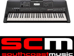 YAMAHA PSRE463 Keyboard $359.10, Orange Crush 20RT Amp $251.95, Lanikai LMC Uke $251.10, TC VOICELIVE PLAY $355.50 @ Scmusic