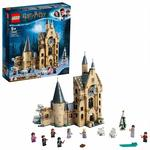 LEGO Harry Potter and The Goblet of Fire Hogwarts Clock Tower 75948 - $90 Delivered @ Amazon AU