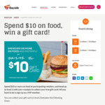 [VIC] Spend $10 & Get $10 Gift Voucher @ Bayside Shopping Centre (Frankston)