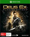 [XB1, PS4] Deus Ex: Mankind Divided $4 C&C @ EB Games
