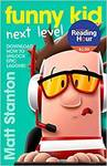 [Pre-Order] Funny Kid Next Level (Paperback) $1.79 + Delivery ($1.61 Delivered with Prime) @ Amazon AU
