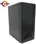Gaming PC: R5-2600 | RX 570 4GB | 240GB $579 @ TechFast Website