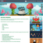 [PC] FREE - DRM-free - Grottesco Absurdus (rated 97% positive on Steam) - Indiegala