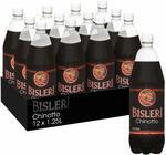 Bisleri Chinotto 12x1.25L $11.99 + Delivery ($0 with Prime/ $39 Spend) @ Amazon AU