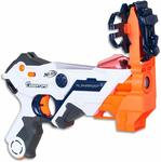NERF Laser Ops AlphaPoint Blaster $16 + Delivery ($0 with Prime/ $39 Spend) @ Amazon AU
