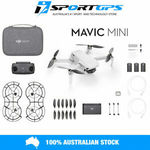 [Pre Order] DJI Mavic Mini $549, Fly More Combo $749 + Delivery (Free with eBay Plus) @ sportgps eBay