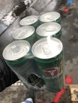 [VIC] Free 6-Pack Carabao Energy Drink 330mL @ Southern Cross Station