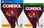 [PS4, XB1] Control $49 Pickup /+ $5.95 Delivery @ Harvey Norman