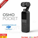 [eBay Plus] DJI Osmo Pocket $425 Delivered @ Sportgps eBay