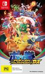[Switch] Pokken Tournament DX - $29 + Delivery ($0 with Prime/ $39 Spend) @ Amazon AU