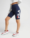 Fila Logo Cycle Shorts (Size 4, 6, 8, 12) - $15 + $6 Delivery (RRP $40) @ JD Sports