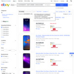 Meizu M6T $99, Moto E6 Plus $139 / One Macro $237 / Z2 Play $264 / G7 Plus $351 + Delivery ($0 with eBay+) @ Allphones eBay