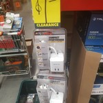 [ACT] Nu-Tec Compact Power Board: 3 Outlets and 2 USB Ports $1 @ Bunnings, Gungahlin