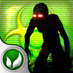 iOS Game: BioDefense: Zombie Outbreak FREE for a day!