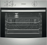 Westinghouse WVE614SA 60cm Electric Oven $410 C&C @ The Good Guys